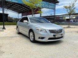 ขายรถมือสอง TOYOTA CAMRY 2.0 G | ปี : 2011