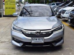 2016 Honda Accord 2.0 (ปี 13-17) EL i-VTEC Sedan มีรถรุ่นนี้ให้เลือกถึง 3คัน
