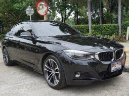 2018 BMW 320d 2.0 GT M Sport รถเก๋ง 4 ประตู รถสวย