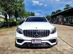 2019 Mercedes-Benz GLC250 2.0 4MATIC AMG Plus 4WD รถเก๋ง 5 ประตู เจ้าของขายเอง