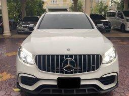 2019 Mercedes-Benz GLC250 2.0 4MATIC AMG Plus 4WD รถสวย