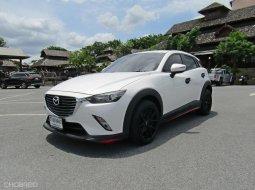 2018 Mazda CX-3 2.0 C MINOR CHANGE เบนซิน A/T รถเก๋ง 5 ประตู