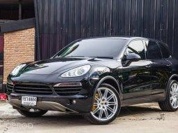 จองด่วน Porsche Cayenne S hybrid ปี 2011