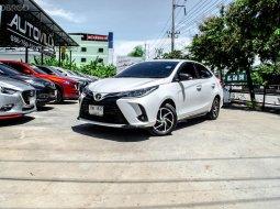 2020 ขายด่วน!! Toyota Yaris Ativ 1.2 Sports Premium