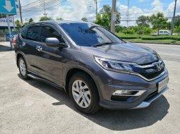 ขายรถมือสอง 2015 Honda CR-V 2.0 E 4WD SUV