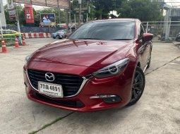 2018 Mazda 3 2.0 S Sports รถเก๋ง 5 ประตู