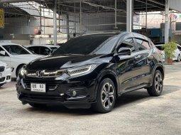 2018 Honda HR-V 1.8 EL SUV ออกรถง่าย