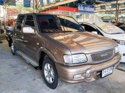ขายรถ 2002 Isuzu Dragon Power 3.0 CAB-4 SLX รถกระบะ