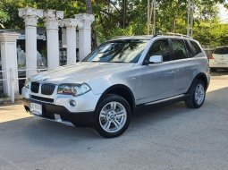 BMW X3 2.0d Steptronic E83 2.0L 6AT 4WD Phase - II