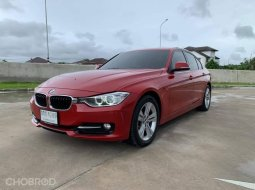 จองให้ทัน BMW 320d Sport 2014