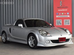 2004 Toyota MR-S 1.8 S รถเปิดประทุน รถสภาพดี มีประกัน