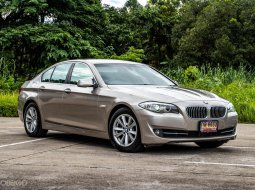 BMW 520d 2.0 F10 Diesel ปี2012