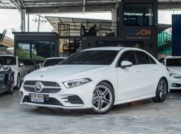 New !! Benz A200 AMG ปี 2020