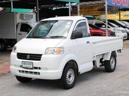ขายรถมือสอง 2015 Suzuki Carry 1.6 Mini Truck Truck MT