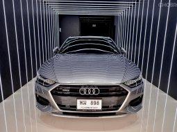 2019 Audi A7 2.0 45 TFSI quattro 4WD รถเก๋ง 4 ประตู