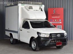 2020 Toyota Hilux Revo 2.4 J Plus รถกระบะ ออกรถง่าย