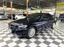 Mercedes-Benz C180 Exclusive เกียร์ออโต้ ปี 2014