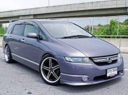 2005 Honda Odyssey 2.4 ELX รถตู้/MPV ออกรถง่าย