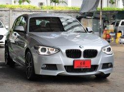 ขายรถ BMW 116i 1.6 ปี2014 รถเก๋ง 4 ประตู