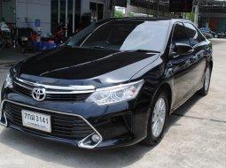 2018 Toyota CAMRY 2.0 G รถเก๋ง 4 ประตู ออกรถฟรี