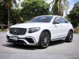 2019 Mercedes-Benz GLC250 2.0 4MATIC AMG Plus 4WD รถเก๋ง 5 ประตู ออกรถง่าย