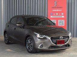 2018 Mazda 2 1.5 XD Sports High Connect รถเก๋ง 5 ประตู รถสภาพดี มีประกัน
