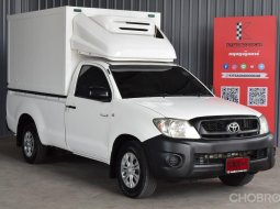 Toyota Hilux Vigo 2.5 SINGLE (ปี 2010) J Pickup MT