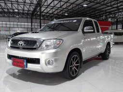 2008 Toyota Hilux Vigo 2.5 E รถกระบะ