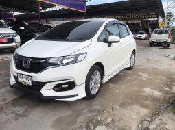 2019 Honda JAZZ 1.5 V i-VTEC รถเก๋ง 5 ประตู