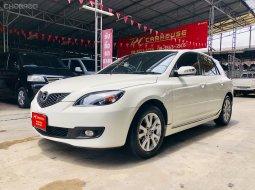 2010 Mazda 3 1.6 Spirit Sports รถเก๋ง 5 ประตู ออกรถง่าย