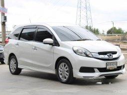 2015 Honda Mobilio 1.5 V ผ่อนถูก