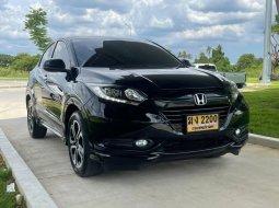 2015 Honda HR-V 1.8 E Limited SUV รถบ้านแท้