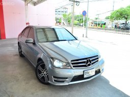 Mercedes-Benz C200 1.8 Edition C ปี2015