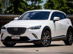 2016 Mazda CX-3 2.0 SP ฟรีดาวน์