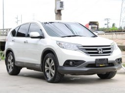 2013 Honda CR-V 2.4 EL 4WD SUV ออกรถฟรี