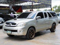 2011 Toyota Hilux Vigo 2.5 E รถกระบะ รถสภาพดี มีประกัน