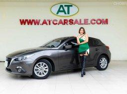 ขายรถ 2014 Mazda 3 2.0 E Sports รถเก๋ง 5 ประตู
