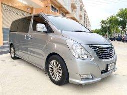 2015 Hyundai Grand Starex 2.5 Premium รถตู้/MPV เจ้าของขายเอง