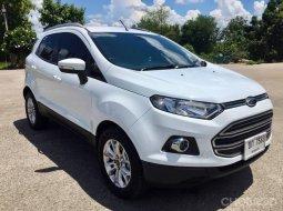 2014 Ford EcoSport 1.5 Titanium ออกรถง่าย