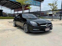ขายรถมือสอง Mercedes Benz SLK 200 1.8 CGI | ปี : 2012
