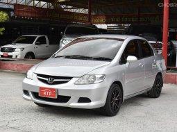 ขายรถมือสอง 2005 Honda CITY 1.5 ZX V VTEC Sedan AT