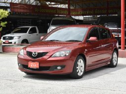 ขายรถมือสอง 2008 Mazda 3 1.6 (ปี 05-10) Spirit Sports Hatchback AT