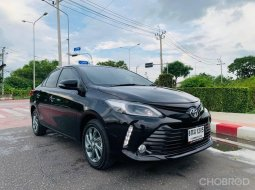 Toyota VIOS รถเก๋ง 4 ประตู ฟรีดาวน์