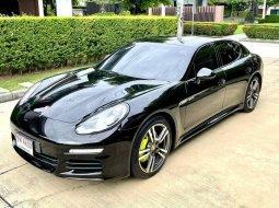 2015 Porsche PANAMERA รวมทุกรุ่น รถเก๋ง 5 ประตู เจ้าของขายเอง