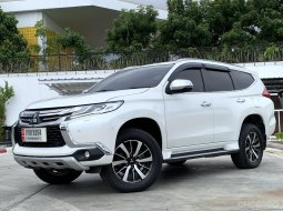 MITSUBISHI PAJERO 2.4GT 2WD ปี 2018