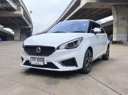 MG3 1.5 V Sunroof i-Smart auto