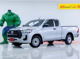 5E-81  Toyota Hilux Revo 2.4 Z Edition E รถกระบะ  2021