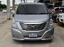 2014 Hyundai H-1 2.5 (ปี 08-17) Deluxe  มีให้เลือกถึง 5คัน