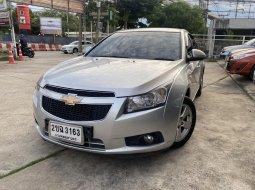 2013 Chevrolet Cruze 1.6 LT รถเก๋ง 4 ประตู