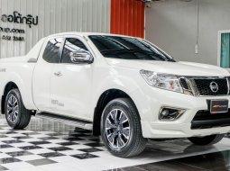 🔥ฟรีทุกค่าดำเนินการ🔥 Nissan NP 300 Navara 2.5 Calibre EL ปี2018 รถกระบะ